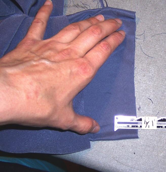 Lined Sleeve Hem 04