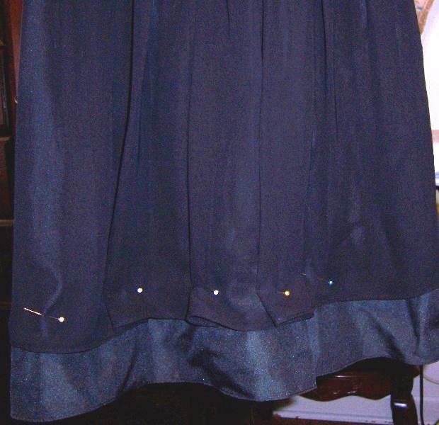 second gown hem underlayer1