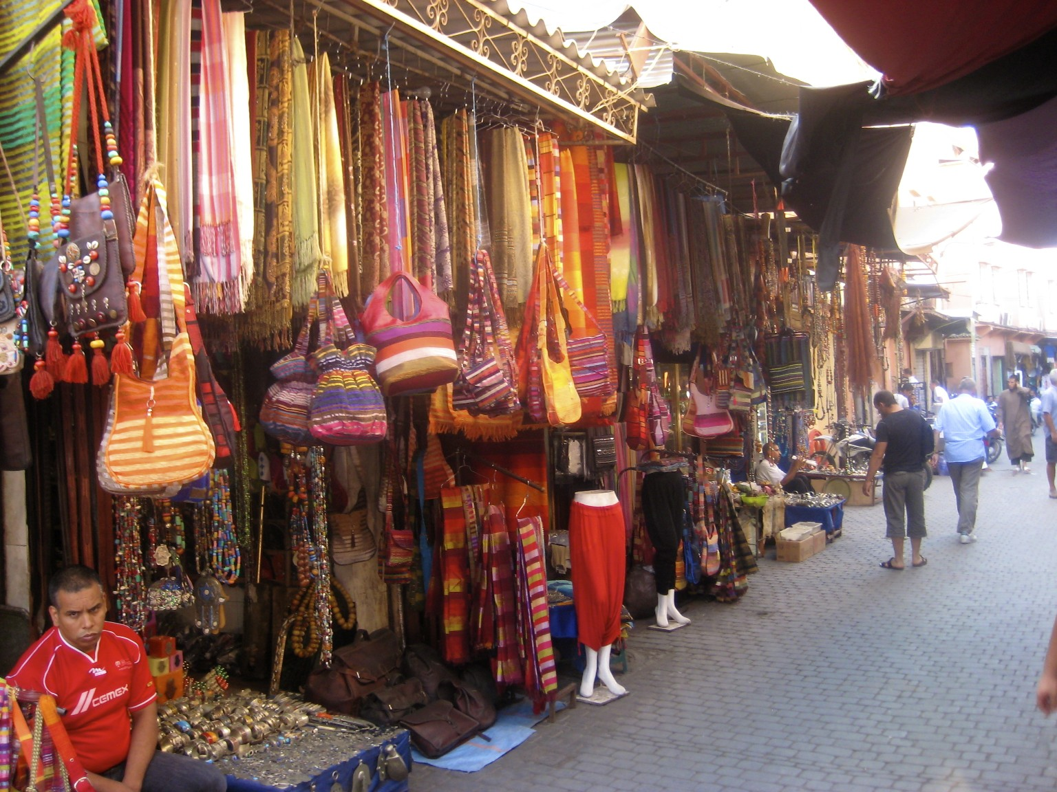 Morocco Finds Sew And So S Notions